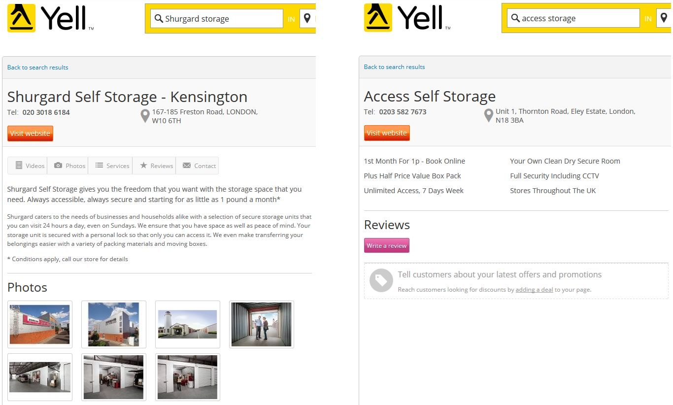 YouDirectories-The-impact-of-photos-on-directory-listings-Yell