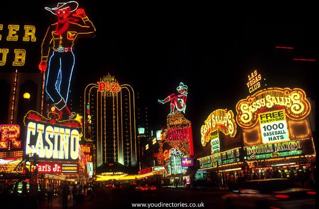Las Vegas with YouDirectories