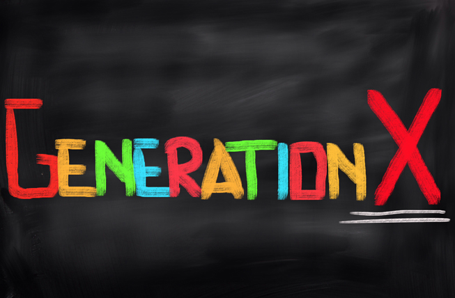 YouDirectories - Baby Boomers outnumbered by Millennials may be saved by Generation X