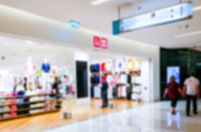 70 percent of retailers are personalising the in-store experience